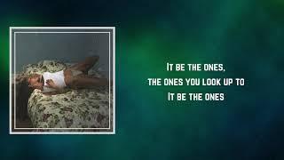 Teyana Taylor  - Rose In Harlem (Lyrics)