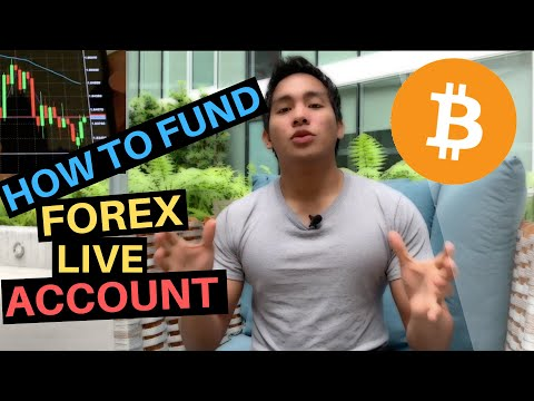 How To Open FOREX Real Account. Funding Hugosway FOREX Live Account (Beginners)