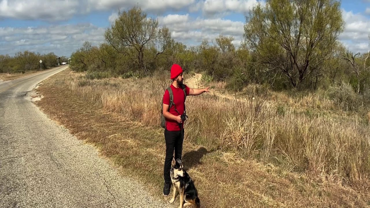 San Angelo State Park Review