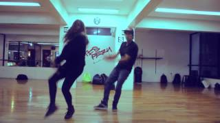 Choreography by Angie Pinto | 4ever - Lil