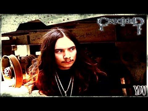 Crucified - THAT MUSIC *LYRICS ON SCREEN*