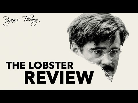 the-lobster---film-review