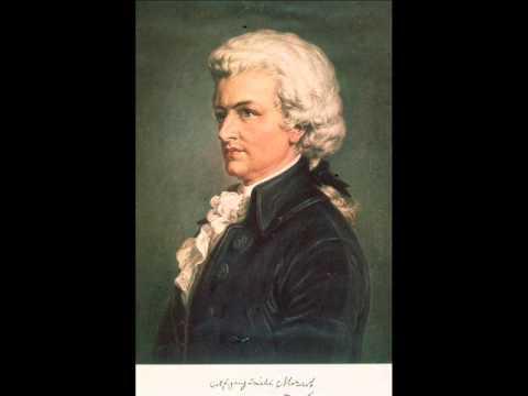 Mozart - Sonata para piano Nº 11 KV 331 ''Alla Turca''(1er mov-Andante grazioso)