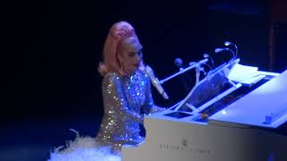 "Lady Gaga - ""Born This Way"" (Live in Las Vegas 10-20-19) Video"