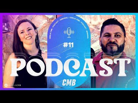 Fernanda Tizo | Podcast CMB #11