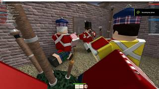 Roblox | Blood & Iron | UK wars and playing the bagpipes!