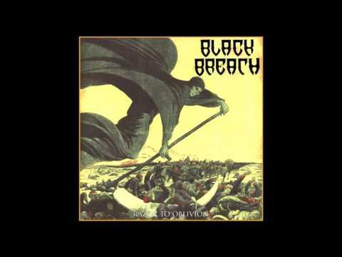 Black Breath - Razor to Oblivion FULL EP (2008 - D-beat / Death Metal / Thrash Metal / Crust)