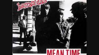 The Barracudas - Mean Time - 7. Middle Class Blues