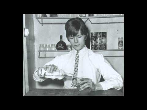Early On (1964-1966) - David Bowie as a Mod