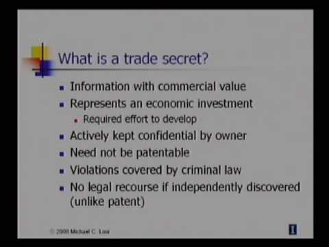 Can You Keep a Secret? Confidentiality & Engineering