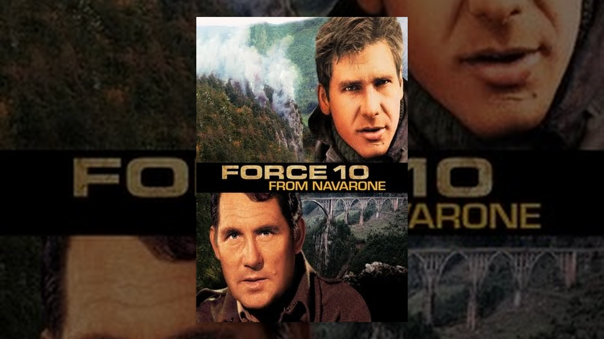 Force 10 from Navarone - YouTube