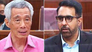 In Parliament: Sept 2, 2020 | PM Lee, Pritam Singh cross swords over 'free rider' election tactics