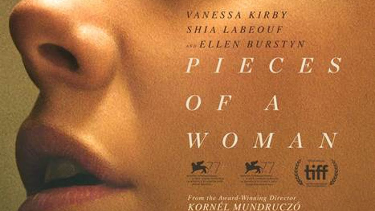 'Pieces of a Woman' review: Vanessa Kirby and Shia LaBeouf star in ...