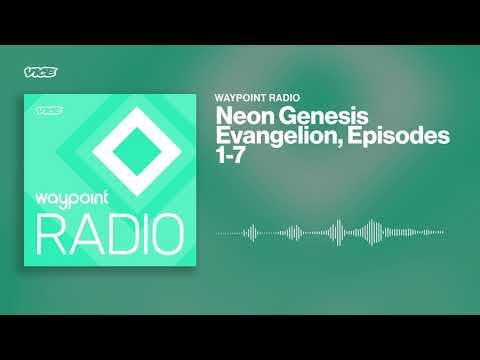Neon Genesis Evangelion, Episodes 1-7 | Waypoints 33