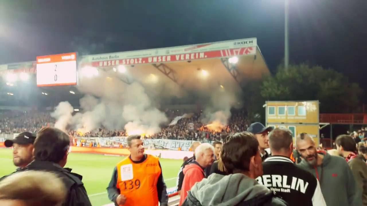 St Pauli Gegen Union Berlin