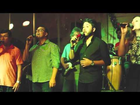 Musical C.O - Em algum lugar Jesus nasceu
