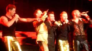Boyzone - A Different Beat live at Birmingham