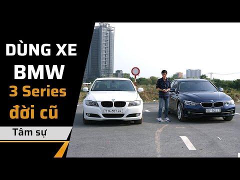 Tâm sự sử dụng xe BMW 3 Series đời cũ: Món chỉ ngon khi đúng gu, không đúng thì lại chua và chát