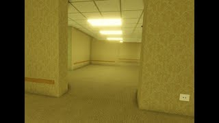 Roblox - The Backrooms