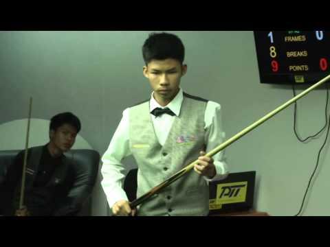 การแข่งขันสนุกเกอร์เยาวชนชิงแชมป์ประเทศไทย