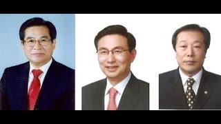 2014지방선거 신안군수선거 방송 토론회