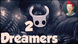 2 Dreamers - No Stat Upgrades Part 7
