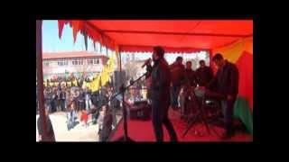 yavuz BOZAN (2013 NEWROZU)IRTIBAT:05442627681