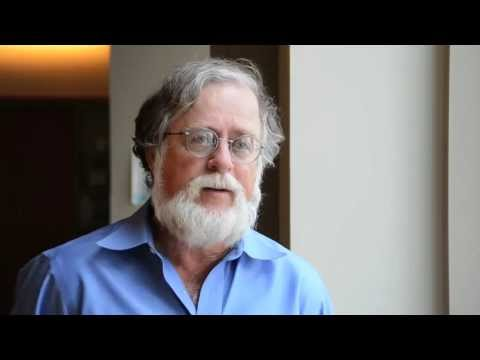 Interview with William R. Kenan Jr. Professor of Computational Neuroscience John Milton