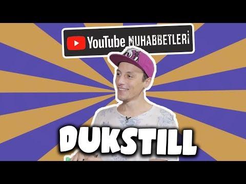 GRAFFİTİ YAPARKEN POLİSE YAKALANMAK! / DUKSTILL - YouTube Muhabbetleri #65