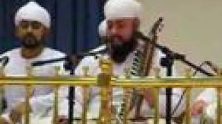 Shabad Kirtan by Namdhari Sikh Jatha 1 of 2