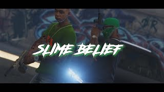 NBA Youngboy - Slime Belief (Music Video)