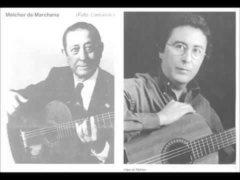 Melchor de Marchena y Enrique de Melchor