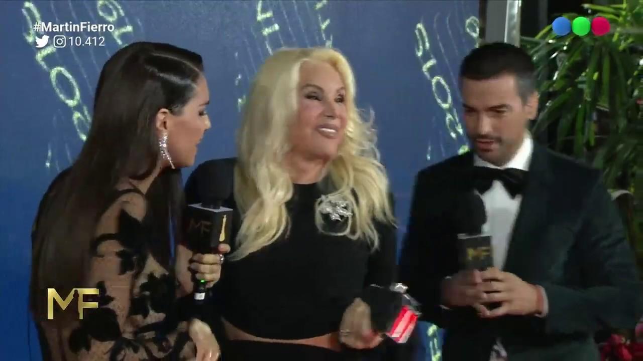 Susana Gimenez 2019