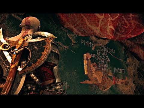 God Of War S Ending Leaves Plenty Of Clues About Where The