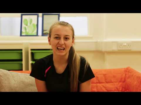Ellie Waterhouse - Level 3 Sports Massage Review - Physio.co.uk