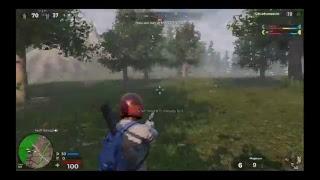 Trolling Kid In H1Z1 Battle Royale
