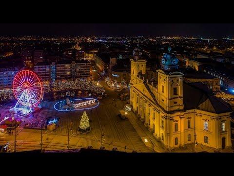 2017 Karácsony Debrecen