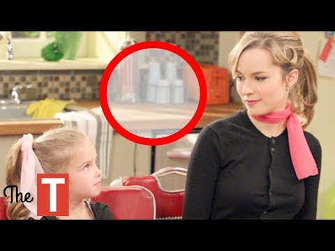 10 Inappropriate Jokes In Good Luck Charlie