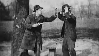 Первый ГОП-СТОП в истории кинематографа