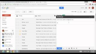 How to use Gmail as Email Client / Gmail as POP3 and SMTP Email Client