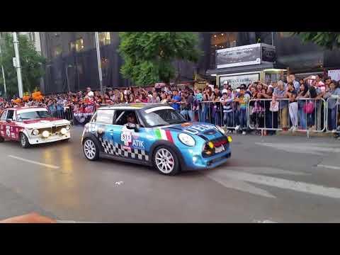Carrera panamericana 2017 yea!!