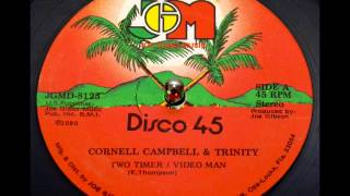 Cornell Campbell & Trinity - Two Timer