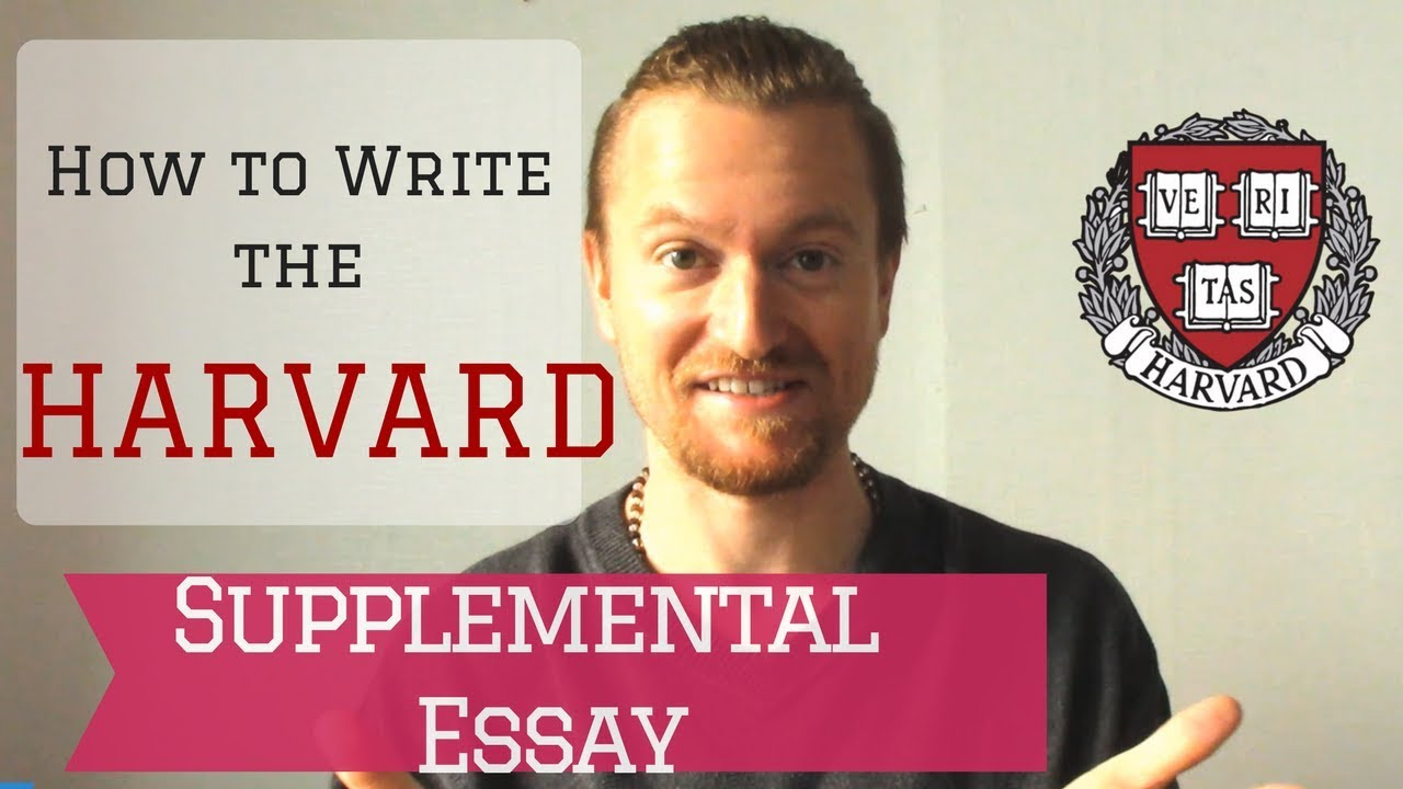 Harvard essay writing service