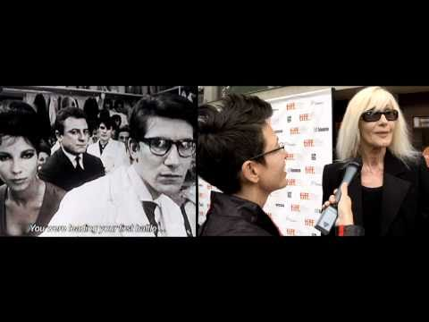 TIFF 2010: L'Amour Fou explores Yves Saint Laurent's fashion empire