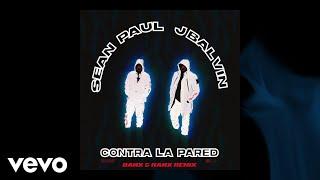 Sean Paul J. Balvin Contra La Pared Banx Ranx Remix Visualiser.mp3