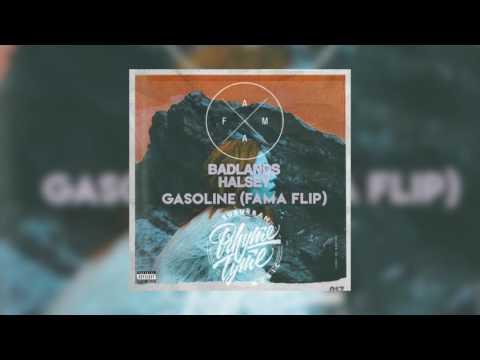 Halsey - Gasoline (FAMA FLIP)