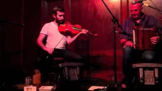 Port na Bpúcai - Brendan Begley & Caoimhín Ó Raghallaigh