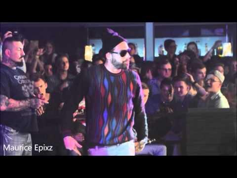 SIDO - Sureshot feat. PETER FOX (SEEED) (Remix/Mashup)
