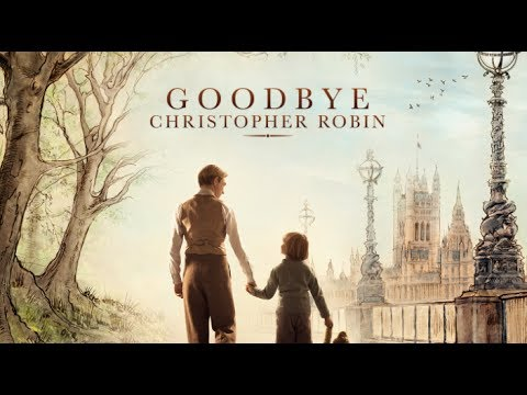 Download Goodbye Christopher Robin | Official HD Trailer | 2017