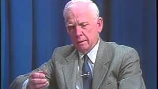 Vernon B. Mountcastle, MD interviewed by George B. Udvarhelyi, MD